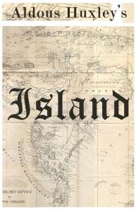 Island by Aldous Huxley