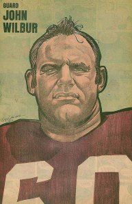 1972-73-Redskins-Newspaper-Posters-721203-John-Wilburg
